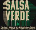 Salsa Verde Food Service